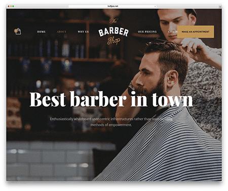 berber-web-sitesi