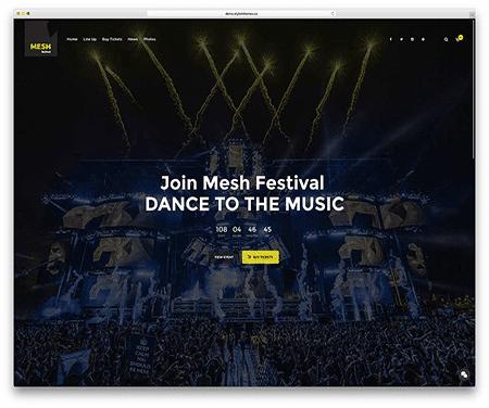 konser-web-sitesi