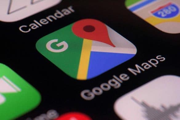 google-haritalar-radar